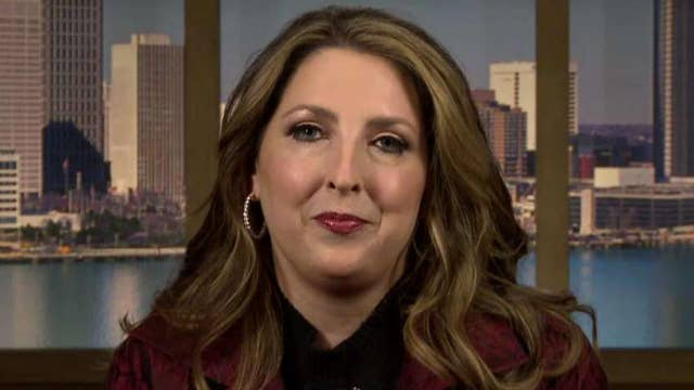 RNC says claims Republican woman are in in crisis are 'fake news'