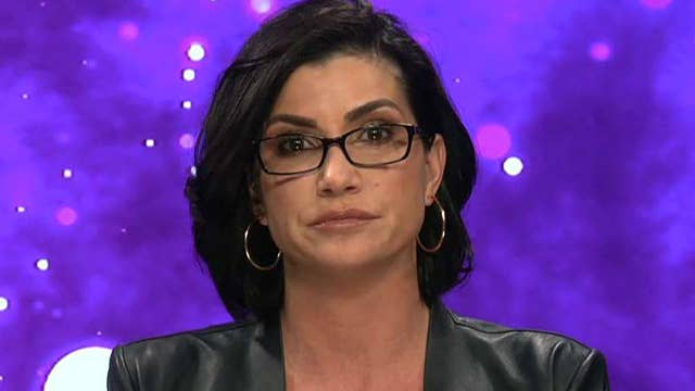 Dana Loesch: Guns save lives and churchgoers have every right to defend themselves