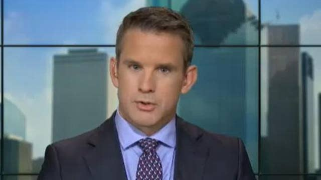 Rep. Kinzinger: Trump's 'proportional response' exactly what Iran doesn't want