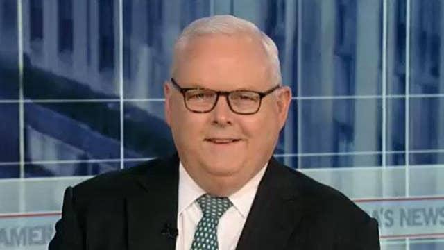Billionaire animosity driving Democrat party: McGurn