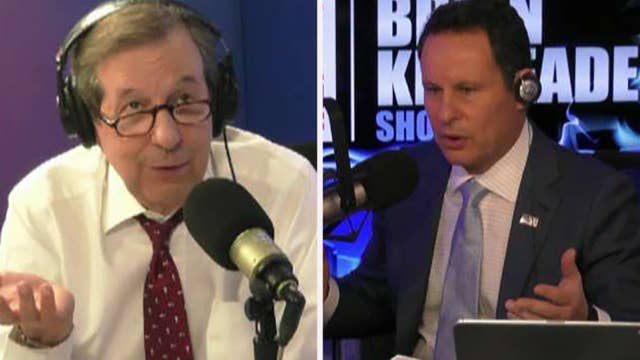 Chris Wallace rings in 2020 on 'The Brian Kilmeade Show'