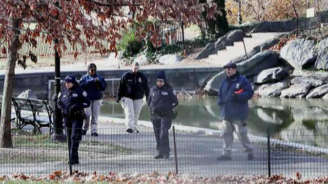 Teen suspect accused in murder of Barnard College student Tessa Majors in court