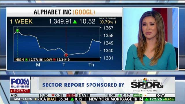 Susan Li reacts to Google Health's AI breast cancer study