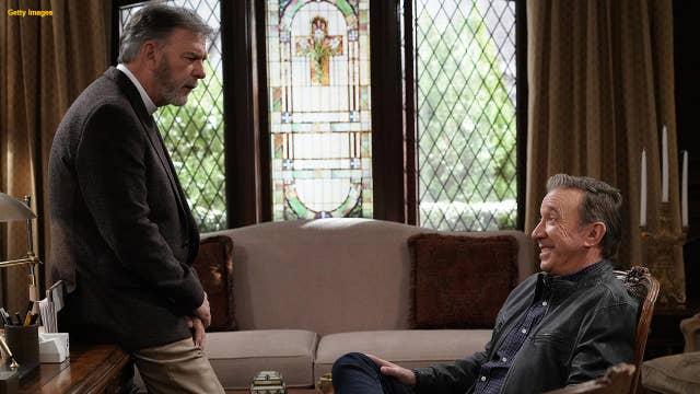 'Last Man Standing' stars Tim Allen, Bill Engvall talk comedy secrets, legends