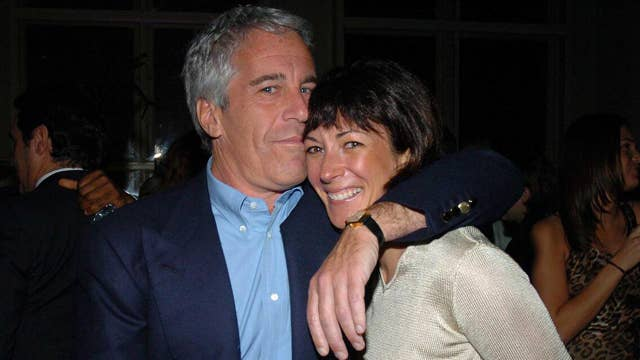 Ghislaine Maxwell is hiding in series of safe houses over Epstein allegations