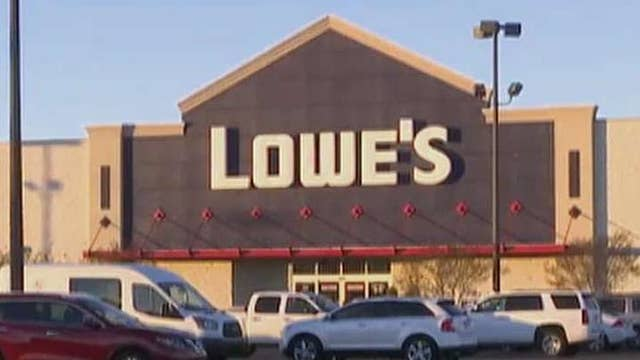 Lowe's looks to hire more than 53K new employees