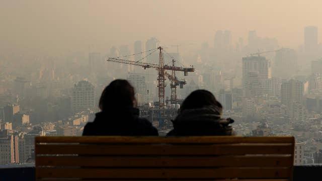 Iranian economy suffers under weight of US pressure