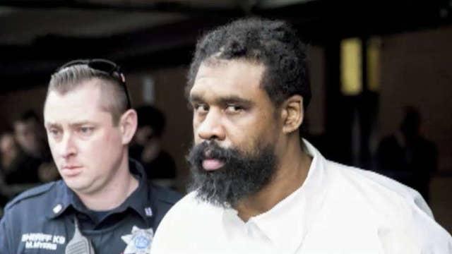 Hanukkah machete attack suspect Grafton Thomas injured 5 in string of assaults