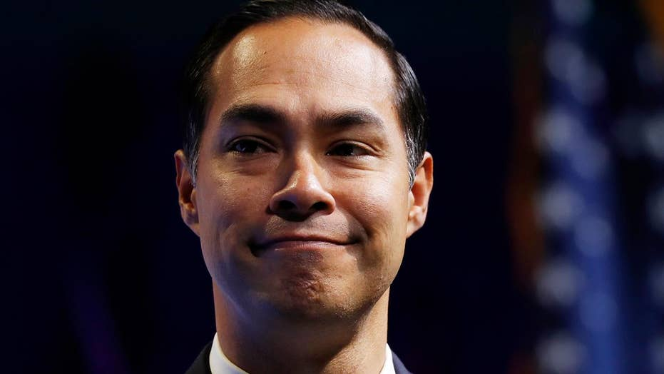 Julian Castro drops out of 2020 presidential race