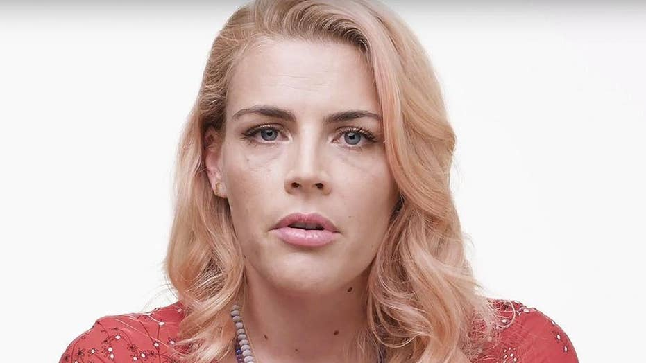 Busy Philipps ushers in 2020 with cancellation meltdown