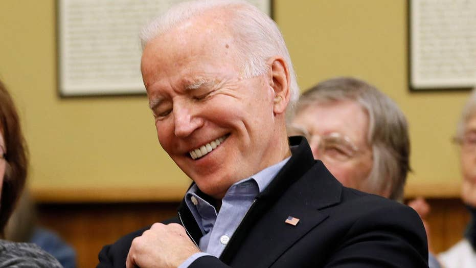 Joe Biden announces biggest fundraising quarter, rolls out new campaign slogan