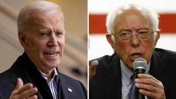Democracy 2020 Digest: New shots fired in Biden-Sanders Social Security feud
