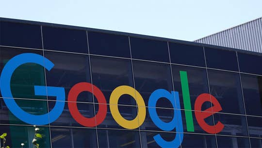 Rachel Bovard: Congress has a role to play in regulating Google