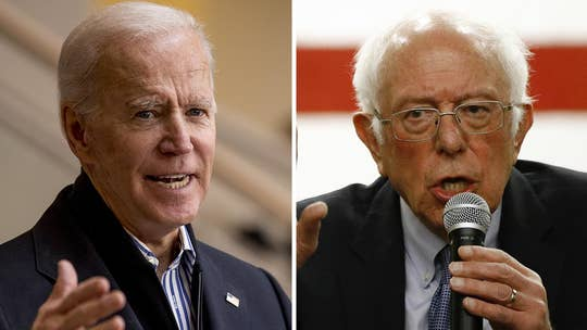 Democracy 2020 Digest: New shots fired in Biden-Sanders Social Security feud