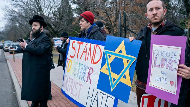 Is the left serious about eradicating anti-Semitism?