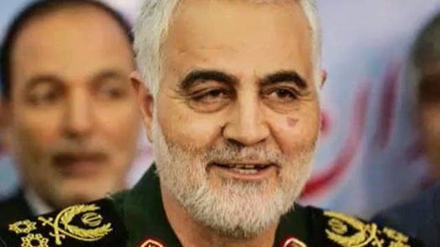 Lindsey Graham: Soleimani was 'orchestrating chaos,' strike neutralized future attacks