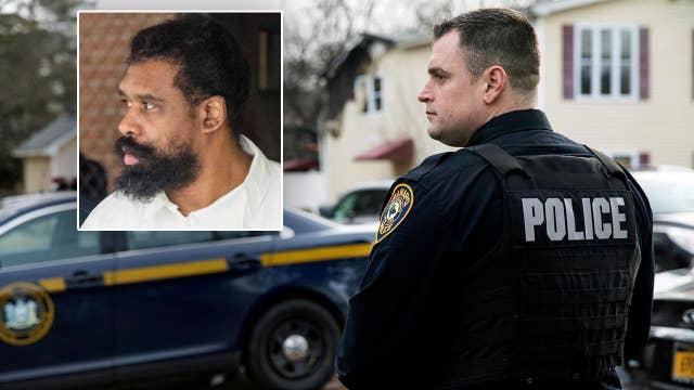 NYPD investigating link between Hanukkah stabbing suspect and earlier attack