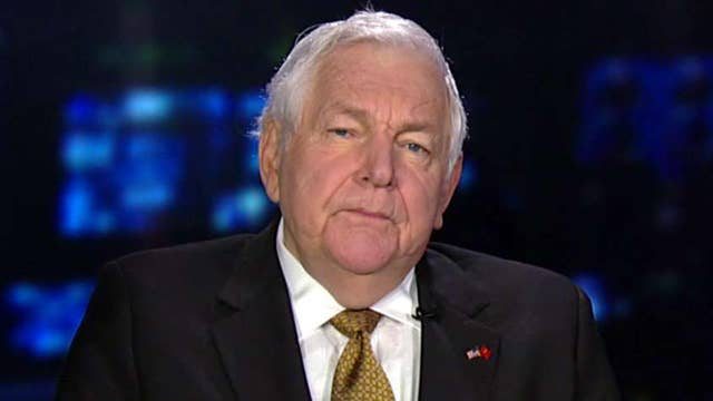 Bill Bennett: US was justified in killing Soleimani years ago