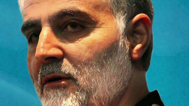 2020 Democrats condemn Soleimani before attacking Trump for ordering the airstrike