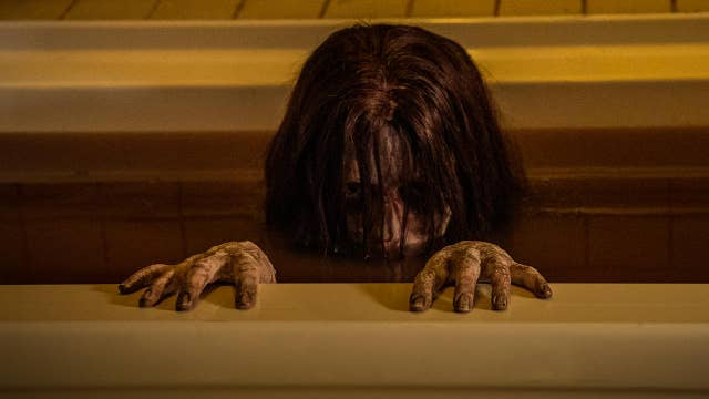 New in Theaters: Horror franchise 'The Grudge' gets resurrected in nationwide release