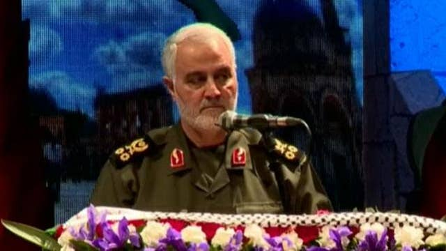 Is it worth the risk taking out Soleimani?