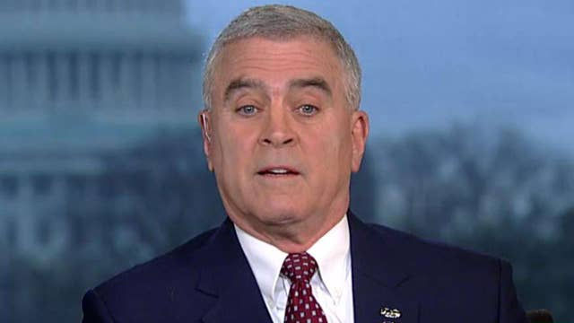 Rep. Brad Wenstrup on if Soleimani airstrike was worth the risk