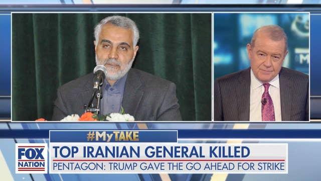 Stuart Varney: Trump's next move after Soleimani killing is critical