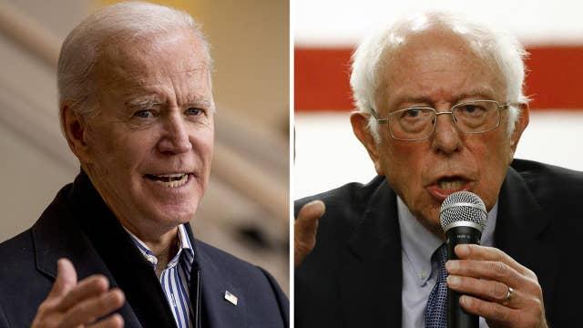 2020 Democrats criticize US airstrike, Biden calls attack 'hugely escalatory move' in region