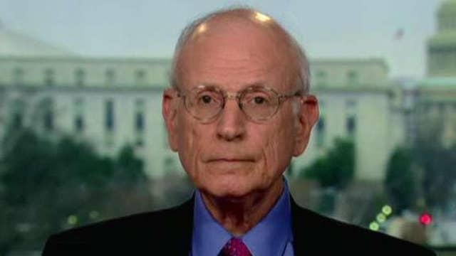 Stuart Eizenstat reflects on Iranian hostage crisis and rising tensions with Iran