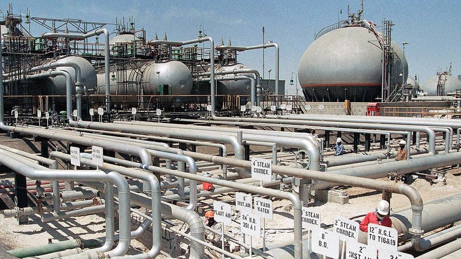 Oil prices surge after US strike kills top Iranian general in Iraq