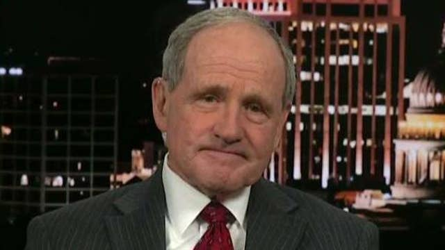 Sen. Risch reacts to US airstrike on Iranian military leader