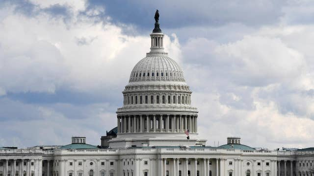 New polls should have 2020 Democrats worried