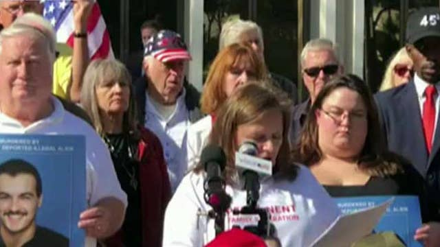 Angel mom taking action against sanctuary cities