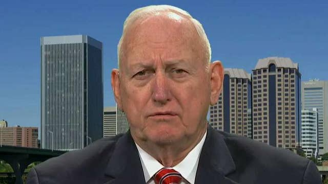 Retired Lt. General Jerry Boykin on Iran threatening retaliation following airstrike