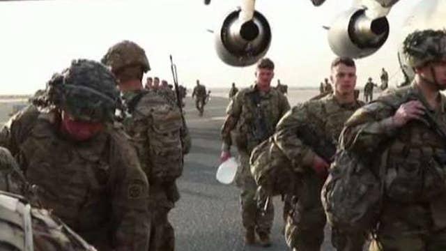 Gen. Tata on US airstrike that killed Qassem Soleimani