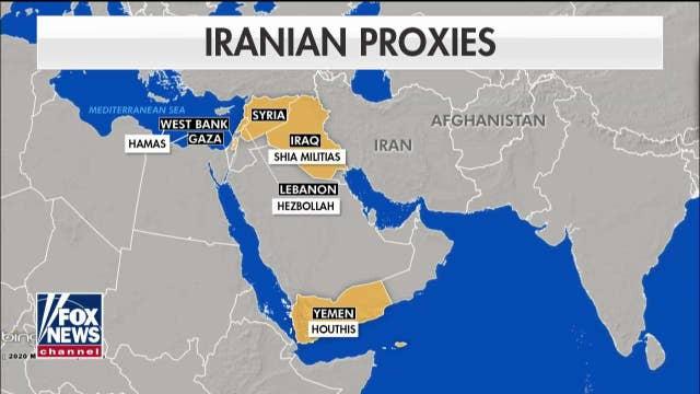 Garrett Tenney reports: Iran's militia proxies could retaliate