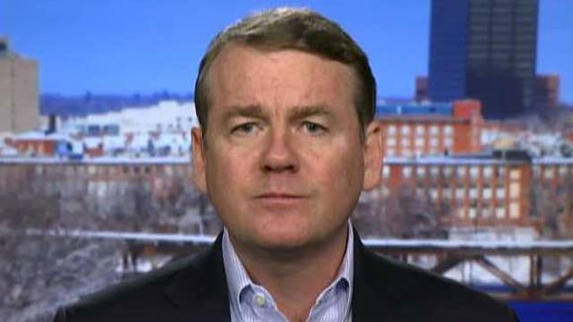 Sen. Michael Bennet: Trump's policy in the Middle East has been incoherent