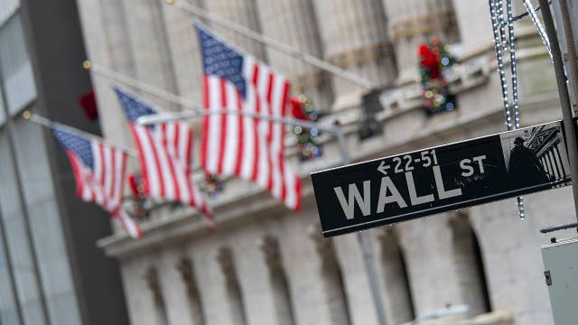 Are recession fears on the backburner for 2020?