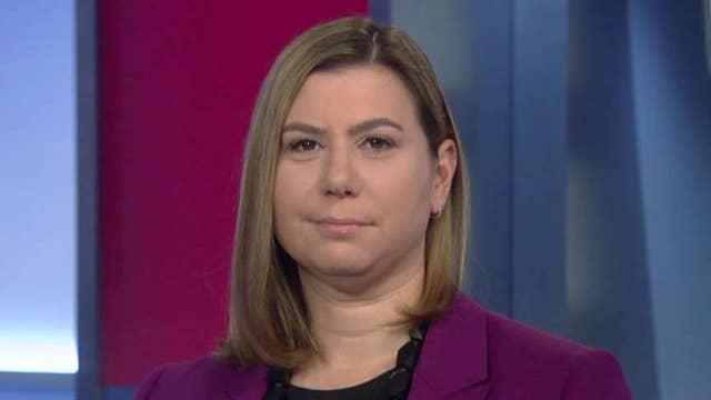 Rep. Elissa Slotkin on US airstrike against Iranian commander