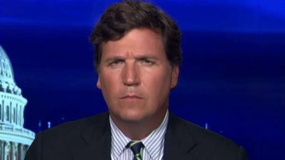 Tucker: America lurches toward war with Iran