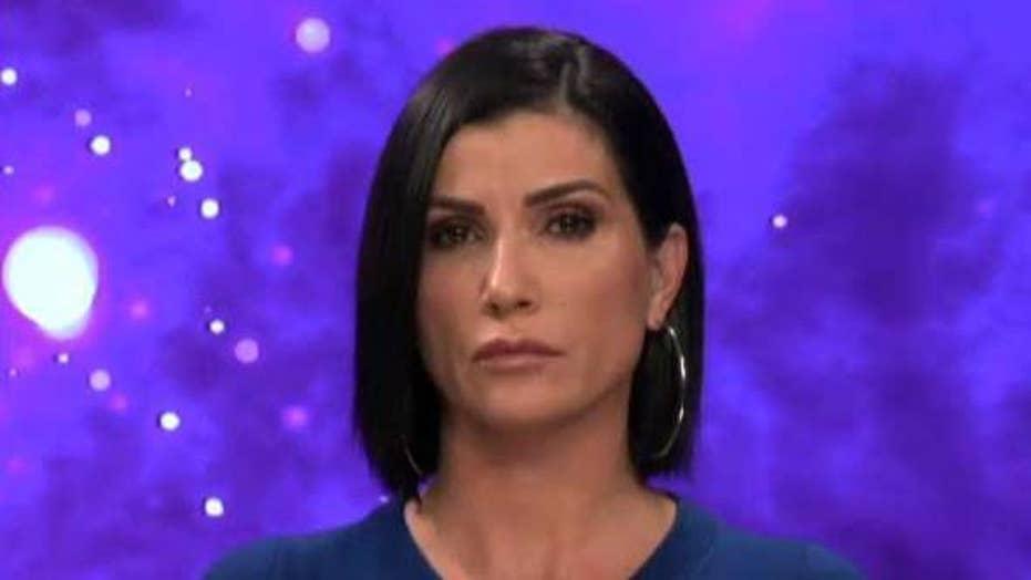 Dana Loesch on armed civilian stopping Texas church shooter