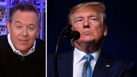 Greg Gutfeld praises Trump for putting 'scar across the face of media' after Acosta confrontation