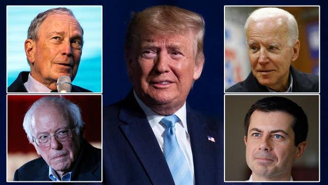 Gutfeld: So it's Trump vs. one of these people