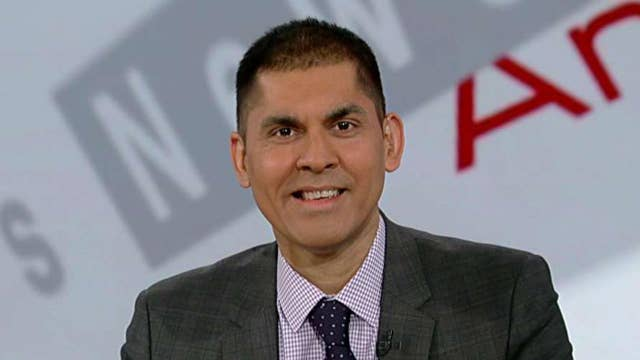 Fox News Oscar expert Tariq Khan previews the 77th annual Golden Globe awards