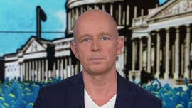 Steve Hilton on royal drama: 'I'm sick of Harry. I'm sick of Meghan. I'm sick of this story'
