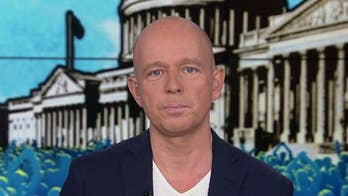 Steve Hilton: Trump's Iran moves show he understands what 'America First' looks like in the Middle East