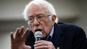 Pundits hail Bernie's big bucks