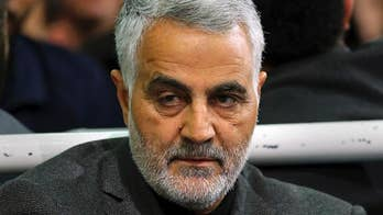 KT McFarland: Soleimani was the terror king 鈥� Dems and liberal media decry his death. Here's why they're wrong
