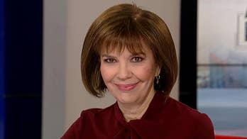 Judy Miller: Mideast hoping for 'Goldilocks response' from Iran following US strike on Qassem Soleimani