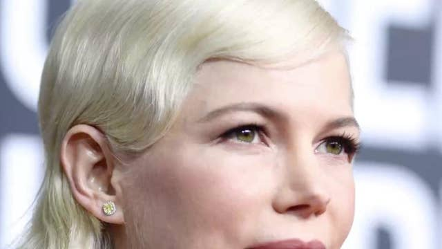 Michelle Williams defends the importance of women's right to choose